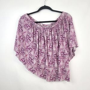Free People Top Pink (Small)